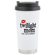 Twilight Mom Travel Mug