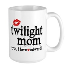 Twilight Mom Mug