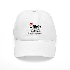Twilight Mom Baseball Cap