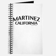 Martinez Journal