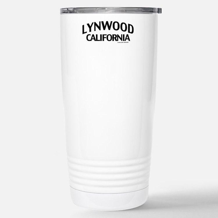 Lynwood Travel Mug