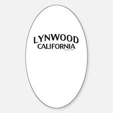 Lynwood Decal