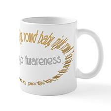 Vertigo Awareness Mug