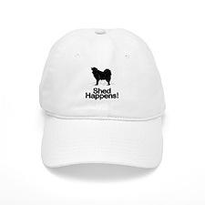 Samoyed Baseball Cap