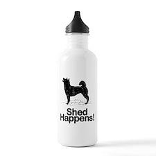 Shiba Inu Sports Water Bottle