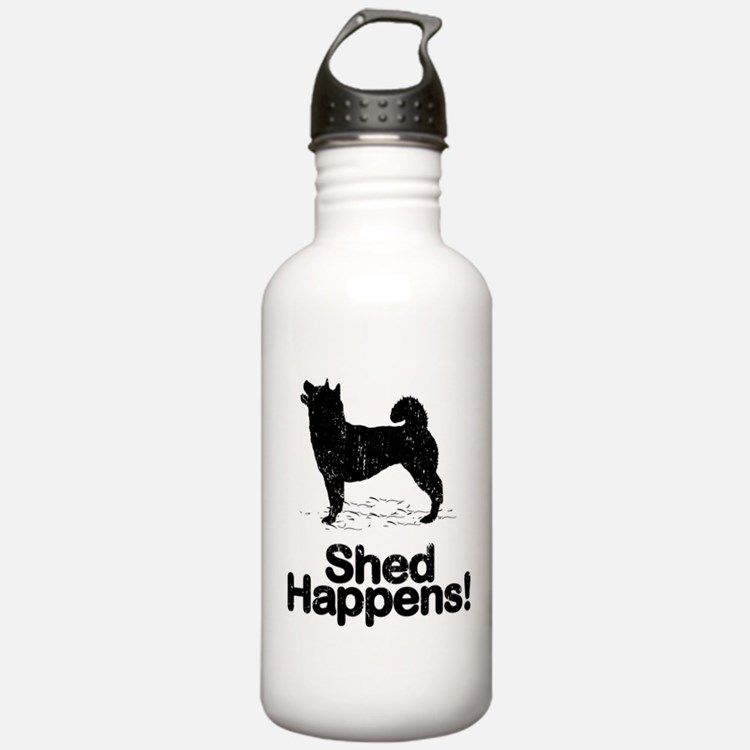 Shiba Inu Sports Water Bottle