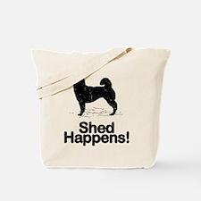 Shiba Inu Tote Bag