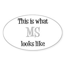 This is what MS looks like Decal