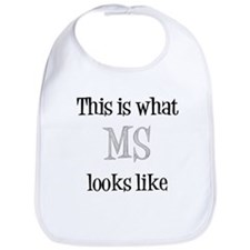 This is what MS looks like Bib