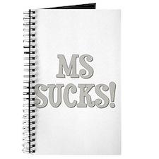MS Sucks! Journal