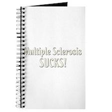 Multiple Sclerosis Sucks! Journal