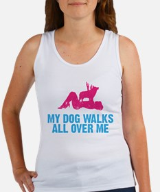 Schipperke Women's Tank Top
