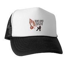 Poodle Hat