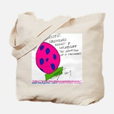 Chicken Abortion Day! Tote Bag