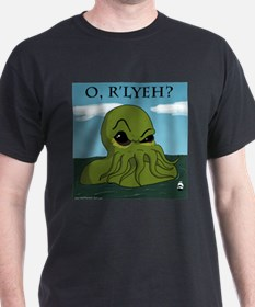 Funny Oh really T-Shirt