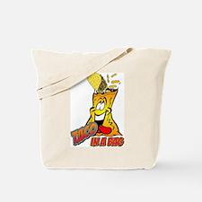 Taco in a Bag Tote Bag