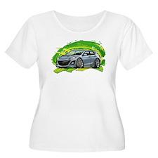 Silver Speed3 T-Shirt