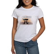 Pi On Hold Tee