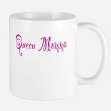 Queen Momma Small Small Mug