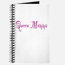 Queen Momma Journal