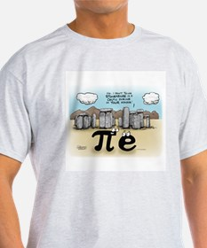 Pi at Stonehenge T-Shirt