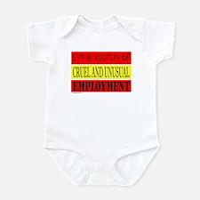 JOB/EMPLOYMENT/CAREER Infant Bodysuit