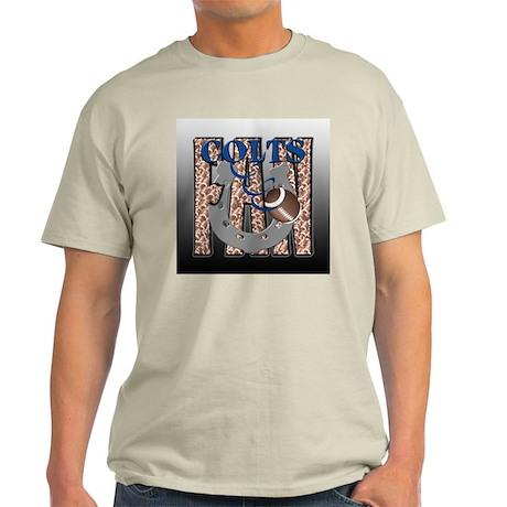 FAN 3 Light T-Shirt