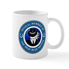 TRUE BLUE FANS Mug