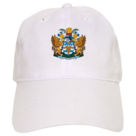 Brisbane Coat of Arms Cap