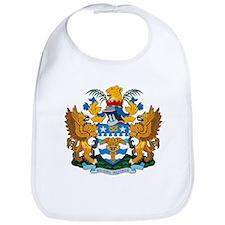 Brisbane Coat of Arms Bib