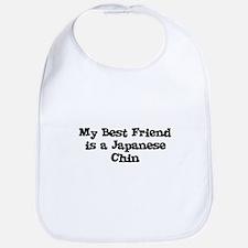 My Best Friend is a Japanese  Bib
