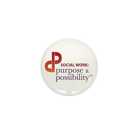 Purpose and Possibility Mini Button (10 pack)