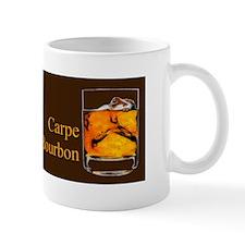 Carpe Bourbon Mug