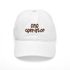 Cnc operator Baseball Cap