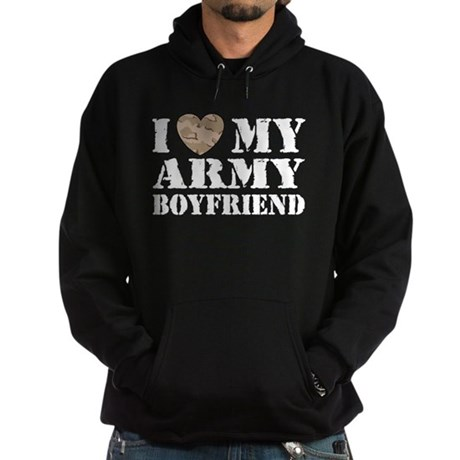 We have a variety of My Boyfriend Sweatshirts & Hoodies and hoodies to fit your fashion needs. Tell the world how you feel or rock a funny saying with your outerwear. My Boyfriend Sweatshirts & Hoodies and hoodies are great gifts for any occasion.