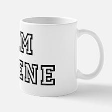 Team Darlene Mug