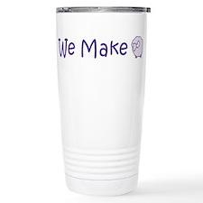 Cute Wml Travel Mug
