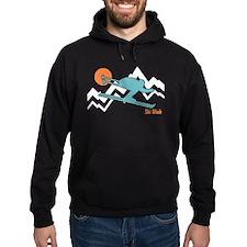 Ski Utah Hoodie