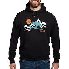 Ski Utah Hoody