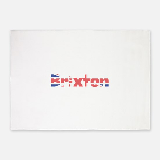 Brixton 5'x7'Area Rug