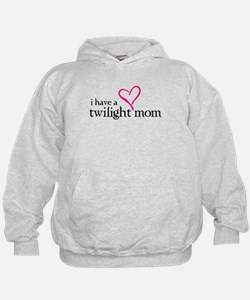 Proud Twilight Mom Hoodie
