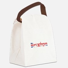 Brixton Canvas Lunch Bag