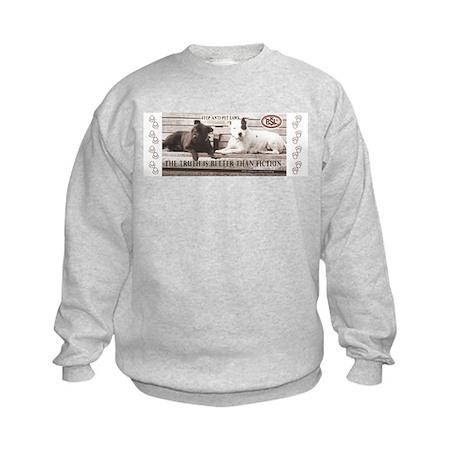 New Products! Kids Sweatshirt