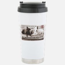 New Products! Stainless Steel Travel Mug