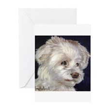 Casey Greeting Card