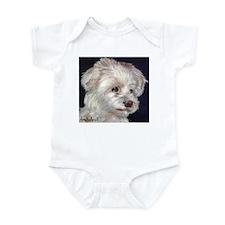 Casey Infant Bodysuit