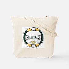 Can U Dig It G/Y Tote Bag
