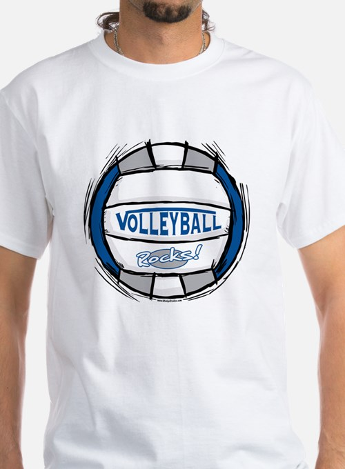 High school volleyball t shirts shirts tees custom for Volleyball custom t shirts
