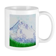 Mt Hood, Oregon Mug