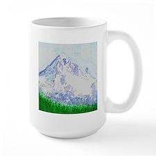 Mt Hood, Oregon Mug